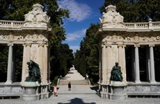 Hai địa danh của Tây Ban Nha vào danh sách di sản thế giới của UNESCO