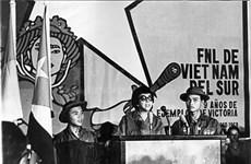 Mẹ Melba - Người bạn chí tình, chí nghĩa với nhân dân Việt Nam