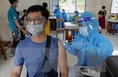 Các tỉnh, thành phố phía Nam dồn lực khống chế dịch bệnh COVID-19