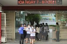 TP Hồ Chí Minh không tổ chức thi Tốt nghiệp Trung học phổ thông đợt 2