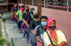 Malaysia ghi nhận số ca tử vong trong một ngày cao nhất từ đầu dịch
