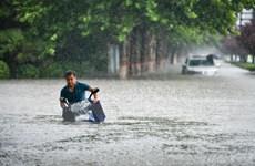 Trung Quốc: Hơn 302 người thiệt mạng do mưa lũ tại tỉnh Hà Nam