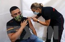 Dịch COVID-19: Số ca mắc bệnh tại châu Âu vượt mốc 60 triệu người