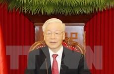 Bài viết của Tổng bí thư khẳng định tầm nhìn đúng đắn của Đảng