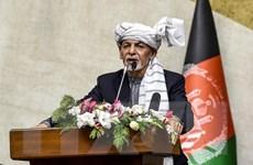 Tổng thống Afghanistan lý giải nguyên nhân an ninh nước này xấu đi