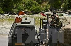 Ấn Độ và Trung Quốc chấm dứt bế tắc trong đàm phán biên giới