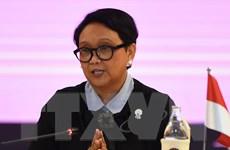 Indonesia, Mỹ thúc đẩy hợp tác ứng phó với đại dịch và ổn định khu vực