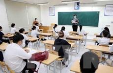 Đồng Tháp, Ninh Thuận không tổ chức thi tốt nghiệp THPT đợt 2