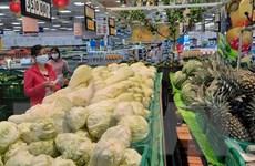 Dịch COVID-19: Hỗ trợ nông dân Đồng Tháp Mười tiêu thụ nông sản