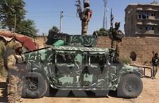 EU hối thúc Taliban dừng ngay các cuộc tấn công tại Afghanistan