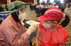 Indonesia ghi nhận tỷ lệ tử vong cao ở bệnh nhân chưa tiêm chủng
