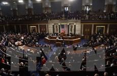 Mỹ: Gói chi tiêu 1.000 tỷ USD đứng trước thử thách lớn tại Thượng viện
