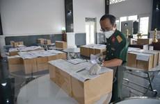 TP Hồ Chí Minh: Chăm sóc tâm linh người dân qua đời vì COVID-19