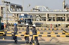 Lợi nhuận quý 2 của công ty dầu mỏ Saudi Aramco tăng vọt