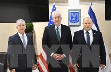 Thủ tướng Israel và Giám đốc CIA thảo luận tình hình Trung Đông