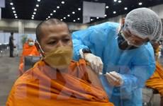 Thái Lan chuẩn bị thử nghiệm vaccine phòng COVID-19 dạng xịt mũi