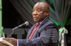 Tổng thống Nam Phi cung cấp lời khai tại ủy ban điều tra tham nhũng