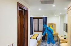 Ngành khách sạn TP.HCM nỗ lực thích nghi trong bối cảnh dịch COVID-19