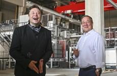 Tesla kỳ vọng nhà máy tại Đức sẽ bắt đầu sản xuất trong tháng 10