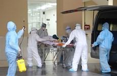 Sở Y tế TP.HCM yêu cầu bệnh viện phải sẵn sàng tiếp nhận người bệnh