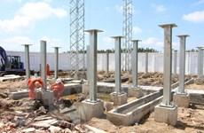 Gặp khó tiến độ, nhiều dự án điện gió khó hưởng giá ưu đãi
