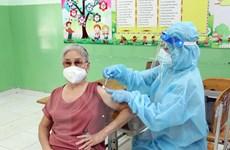 Quỹ vaccine phòng COVID-19 nhận được 8.574 tỷ đồng