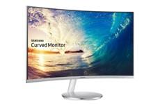 Samsung dẫn đầu thị trường màn hình cong toàn cầu trong quý 2