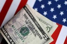 Nhà đầu tư nước ngoài nắm giữ trái phiếu Mỹ cao nhất kể từ tháng 2