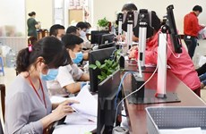TP.HCM: Phấn đấu gia tăng Chỉ số hiệu quả quản trị và hành chính công
