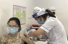 Cần Thơ tiêm vaccine phòng COVID-19 cho 1.000 phụ nữ mang thai