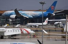 Mỹ đáp trả các hạn chế về vận tải hàng không của Trung Quốc