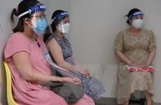 Hướng dẫn xử trí COVID-19 với phụ nữ mang thai và trẻ sơ sinh