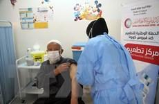 Hạ nghị sỹ Mỹ đề nghị chính phủ tăng hỗ trợ nỗ lực tiêm chủng toàn cầu