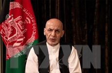 Tình hình Afghanistan: Mỹ bác vai trò của Tổng thống Ashraf Ghani