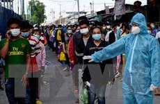 Dịch COVID-19: Campuchia dần trở lại trạng thái bình thường mới