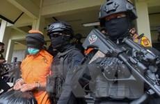 Cảnh sát Indonesia đập tan âm mưu tấn công nhằm dịp lễ Quốc khánh