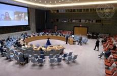 Việt Nam kêu gọi tăng hợp tác quốc tế đối phó với nguy cơ khủng bố