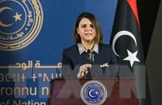 Ngoại trưởng Libya kêu gọi Nga giúp thống nhất thể chế quân sự