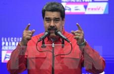 Tổng thống Venezuela Nicolas Maduro điều chỉnh Nội các