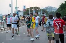 Lào, Australia tiếp tục ghi nhận nhiều ca mắc mới trong 24 giờ qua