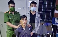 Công an Điện Biên bắt giữ đối tượng tàng trữ 19 bánh heroin