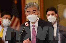 Hàn-Mỹ thảo luận các cách nối lại tiến trình hòa bình với Triều Tiên
