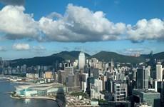 HKMA: Hong Kong giữ vững vị thế trung tâm tài chính toàn cầu