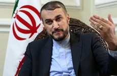 Iran tuyên bố sẽ tham gia đàm phán hạt nhân nếu thấy ''hợp lý''