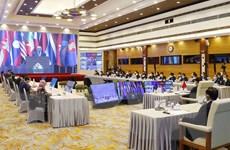 Singapore nhấn mạnh vai trò của AIPA trong hỗ trợ Cộng đồng ASEAN