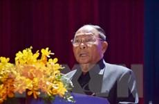 AIPA-42: Campuchia chú trọng kế hoạch số hóa nền kinh tế và xã hội