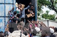 Haiti gặp khó khăn trong quá trình khắc phục hậu quả trận động đất
