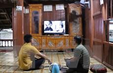 Ký ức về Đại tướng Võ Nguyên Giáp trong lòng người dân Mường Phăng