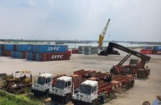 Bắc Ninh: Bộ Giao thông Vận tải công bố mở cảng cạn Tân Cảng Quế Võ