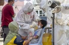Dịch COVID-19: Malaysia chú trọng tiêm chủng đầy đủ cho toàn dân